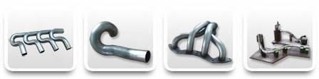 Rodzaje zastosowań giętarek CNC
