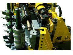 Giętarka trzpieniowa CNC 90