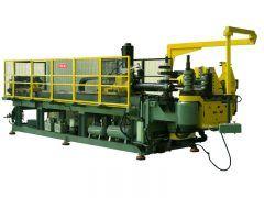 Giętarka elektryczna YLM CNC90