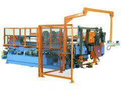 Giętarka automatyczna do rur CNC90