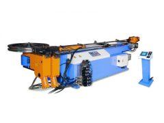 Półautomatyczna hydrauliczna giętarka do rur i profili NC50