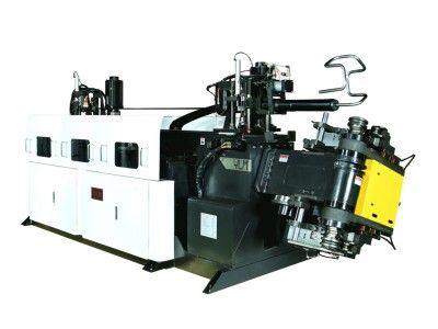 Giętarki CNC