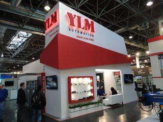YLM – Trade Fairs Dusseldorf 2018 – 1