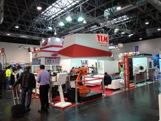 YLM – Trade Fairs Dusseldorf 2018 – 3
