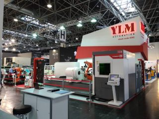 YLM – Trade Fairs Dusseldorf 2018 – 2