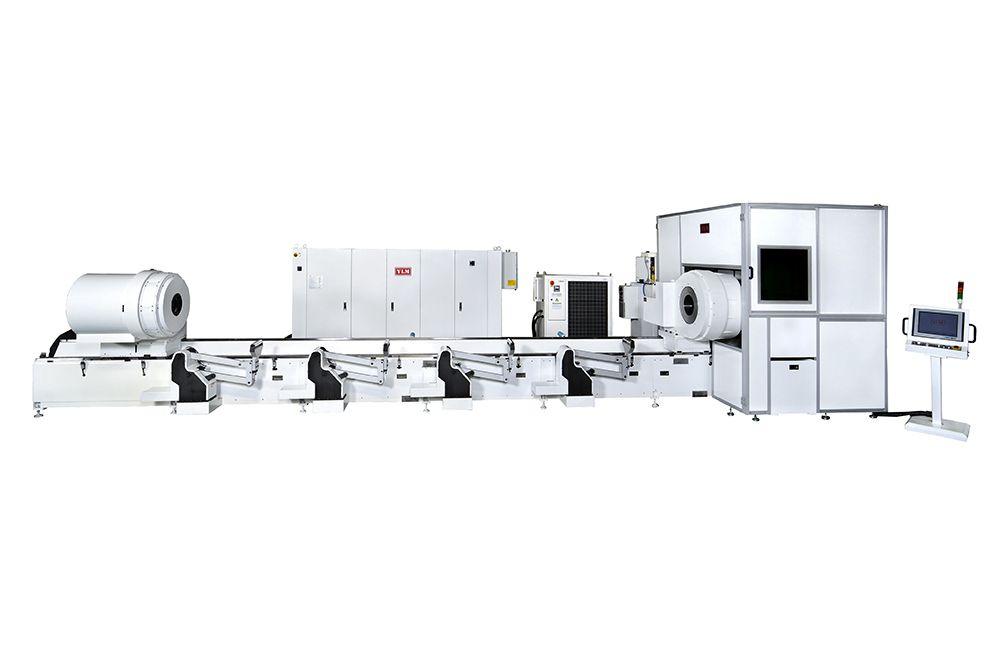 Fiber Laser 3D