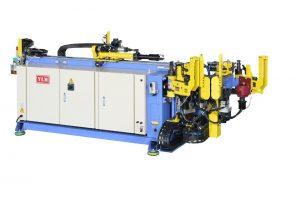 Giętarka elektryczna CNC25MS-AE-12A