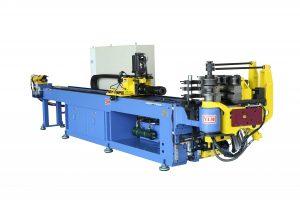 Giętarka elektryczno-hydrauliczna CNC70MS-RSM-6A